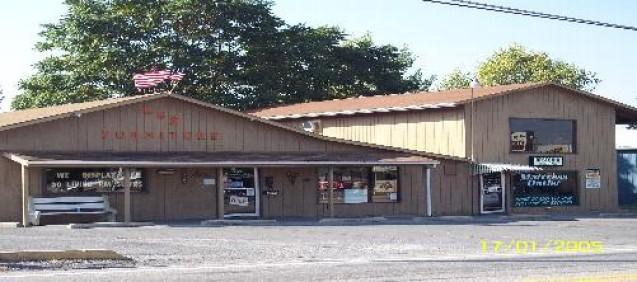 L & S Furniture Sales in Waynesboro, PA